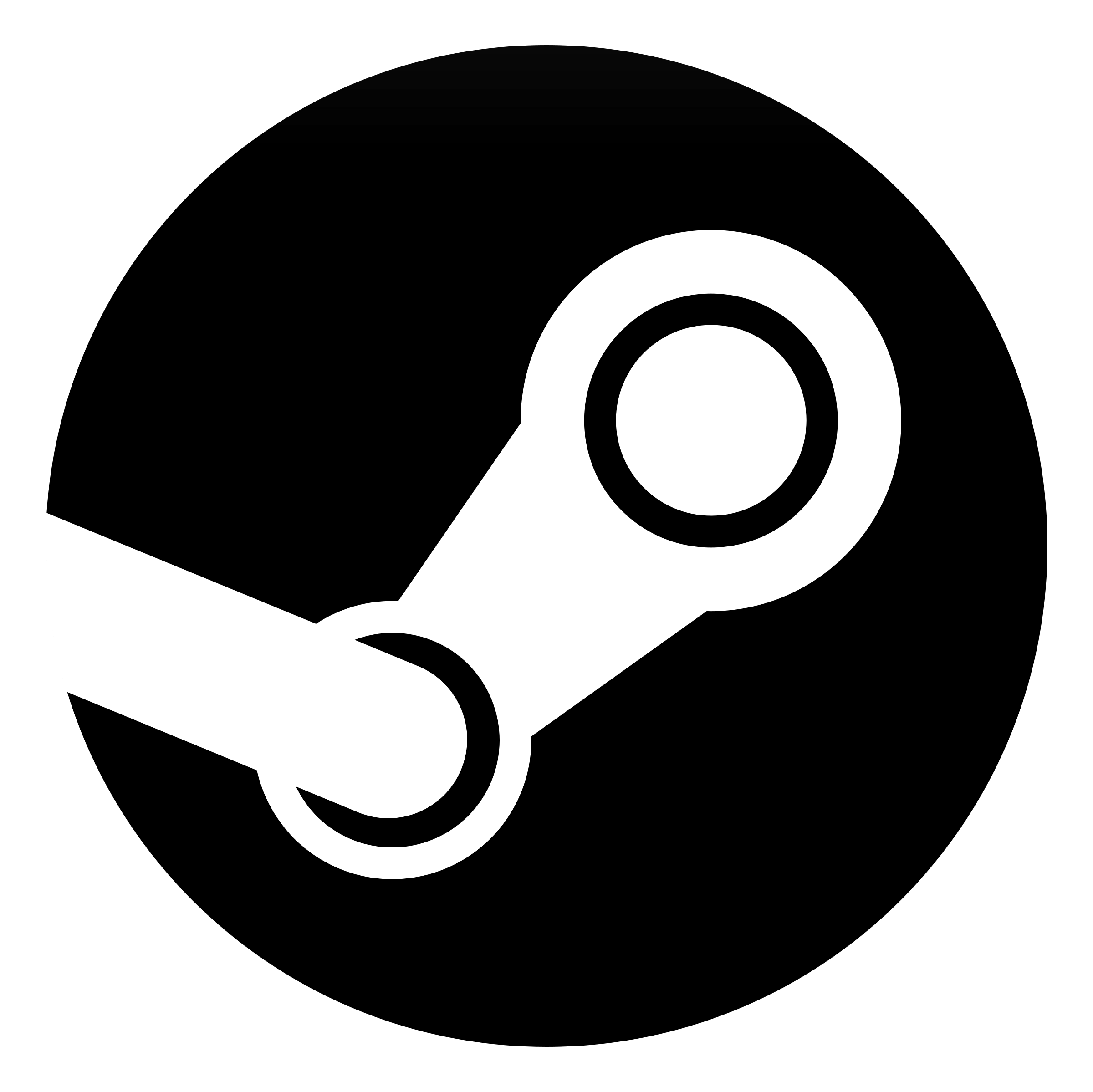 Steam Profile